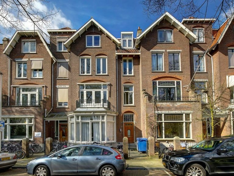 Utrecht, Wilhelminapark 37, 3581 NJ Utrecht